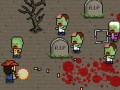 Jocuri Lemmy vs Zombies