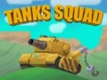 Jocuri Tanks Squad