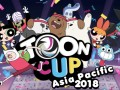 Jocuri Toon Cup Asia Pacific 2018