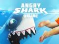 Jocuri Angry Shark Online