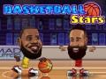 Jocuri Basketball Stars