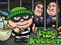 Jocuri Bob The Robber