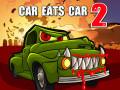 Jocuri Car Eats Car 2
