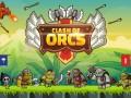 Jocuri Clash of Orcs