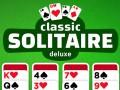 Jocuri Classic Solitaire Deluxe