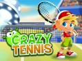 Jocuri Crazy Tennis