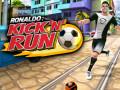 Jocuri Cristiano Ronaldo Kick`n`Run
