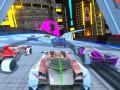 Jocuri Cyber Cars Punk Racing