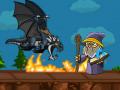 Jocuri Dragon vs Mage