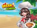Jocuri Dream Chefs