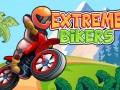 Jocuri Extreme Bikers