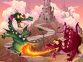 Jocuri Fairy Tale Dragons Memory