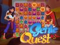Jocuri Genie Quest