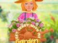 Jocuri Get Ready With Me Garden Decoration