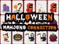 Jocuri Halloween Mahjong Connection