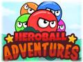 Jocuri Heroball Adventures