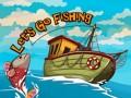 Jocuri Let`s go Fishing
