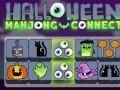 Jocuri Mahjong Connect Halloween