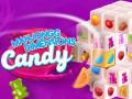 Jocuri Mahjongg Dimensions Candy 640 seconds