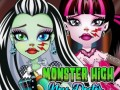 Jocuri Monster High Nose Doctor