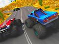 Jocuri Monster Truck Extreme Racing