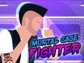 Jocuri Mortal Cage Fighter