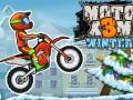 Jocuri Moto X3M 4 Winter