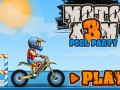 Jocuri Moto X3M Pool Party