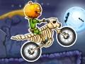 Jocuri Moto X3M Spooky Land