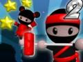 Jocuri Ninja Painter 2