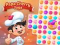 Jocuri Papa Cherry Saga