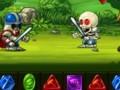 Jocuri Puzzle Battle