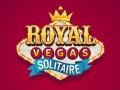 Jocuri Royal Vegas Solitaire