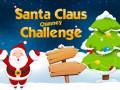Jocuri Santa Chimney Challenge
