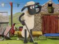 Jocuri Shaun The Sheep Baahmy Golf