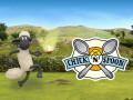 Jocuri Shaun The Sheep Chick n Spoon