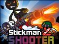 Jocuri Stickman Shooter 2
