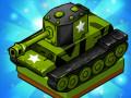 Jocuri Super Tank War
