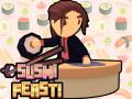 Jocuri Sushi Feast!
