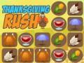 Jocuri Thanksgiving Rush