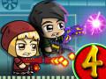 Jocuri Zombie Mission 4