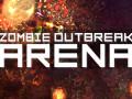 Jocuri Zombie Outbreak Arena